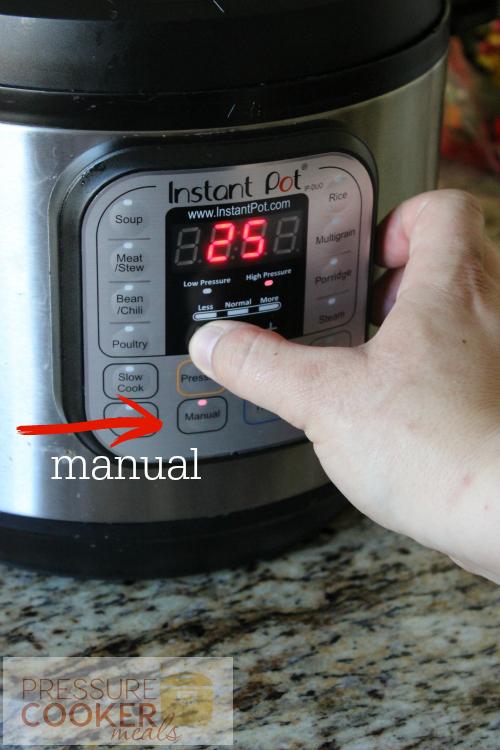 easy pressure cooker spaghetti squash1