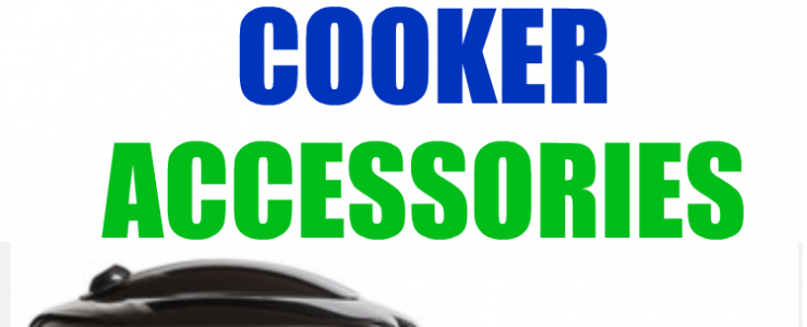 10 Must Have Pressure Cooker And Instant Pot Accessories