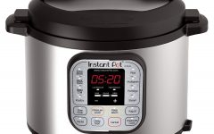 6 Qt. Instant Pot – Lowest Price on Record